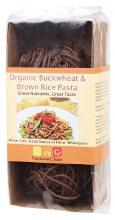 Brown Rice & Buckwheat Pasta Spaghetti 180g