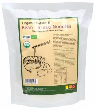 Bean Thread Noodles With Organic Potato 135g