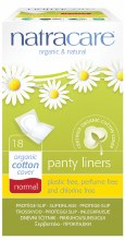 Panty Liners Normal - Individually Wrapped 18