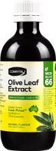 Olive Leaf Extract Natural (Medi Olive 66) 200ml