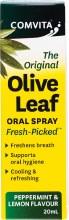 Olive Leaf Extract Oral Spray (Medi Olive 66) 20ml