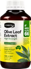 Olive Leaf Extract Capsules (Medi Olive 66) 120