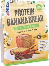 Protein Banana Bread Plant Protein