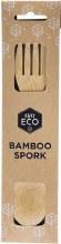 Bamboo Spork