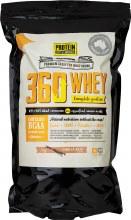 360Whey (WPI+WPC Combo) Vanilla Bean 3kg