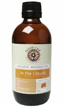 Massage Oil In The Clouds 200ml