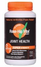 Arthritis Pain Relief Super Strength Capsules 150