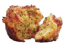 SOL  Savoury Muffin