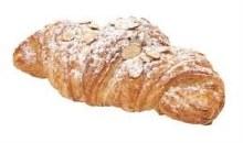Almond Croissant Large VEGAN