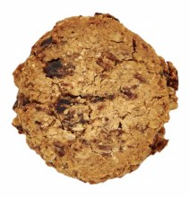 Spelt Organic Fruit Cookie Large