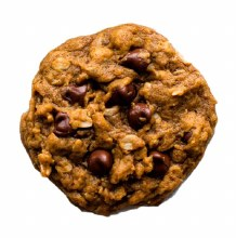 Spelt & Oat Organic Chocolate Cookie Large
