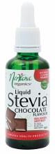 Liquid Stevia Chocolate 50ml