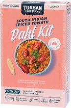 Dahl Kit South Indian Spiced Tomato