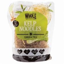 Kelp Noodles Green Tea 340g