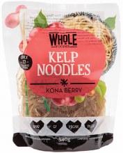 Kelp Noodles Kona Berry 340g