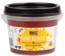 Honey (Wild Crafted) Tub 1Kg