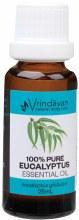 Essential Oil (100%) Eucalyptus 25ml