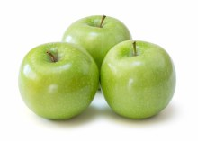 Apple Granny Smith 500gm