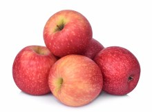 Apple Pink Lady 500Gm