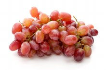 Grape Crimson Seedless 500g