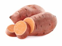 Sweet Potato Gold 1kg