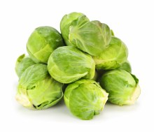 Brussle Sprouts 250Gm
