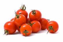 Tomato Cherry Red 250gm Punnet