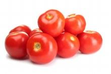 Tomato Round 1kg