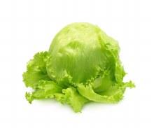 Lettuce Iceberg Each