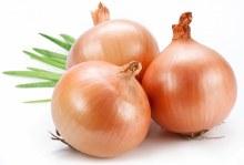 Onion Brown 500gm