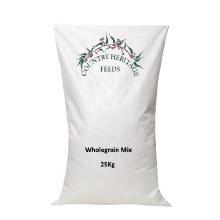 General Wholegrain Mix 25Kg