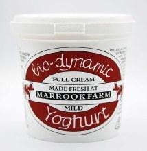 Yoghurt Mild 1Kg Plastic Tub