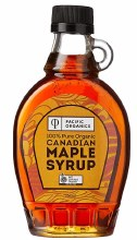 Maple Syrup 250G