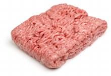 Beef Mince - Diet 1kg