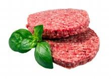 Spanish Onion Beef Burgers 500