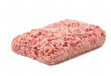 Pork Mince 500G