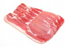 Bacon - Nitrite Free 1kg