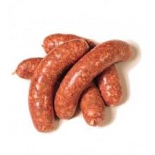 Lamb & Rosemary 500G Sausage