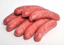 Premium Beef 500g Sausage