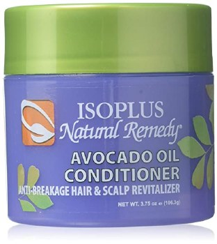 Isoplus NR Avocado Conditioner