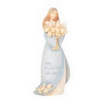 Mother Mini Figurine