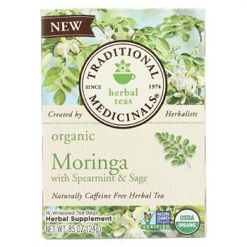 TM Moringa Moringa Tea