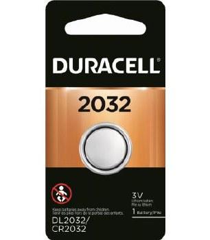 Duracell 2032 Battery
