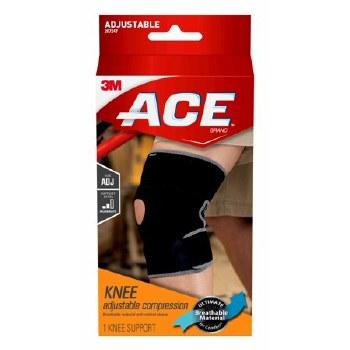 Ace Knee Compression Adjustabl