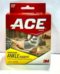 ACE Ankle Support S/M