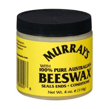 Murray's Beeswax  4oz