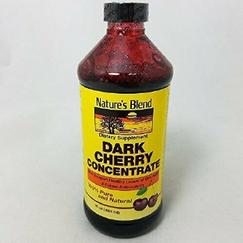 NB Dark Cherry Concentrate 16o
