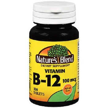 N/b vit b-12 100 mcg tab