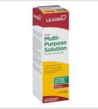 LDR Multi-Purpose Solution 4oz