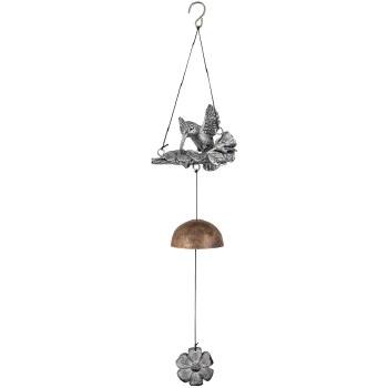 """Hummingbird"" Bell Chime"